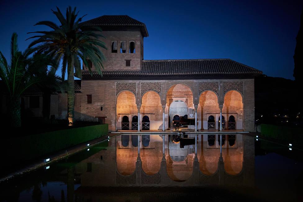ideas de verano para hacer turismo en Granada